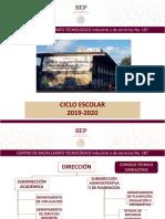 INFORMACION A TUTORIA 2019.pptx