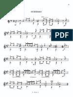 Brescianello - Partita n.6 -Scherzo