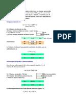 3. Camara Septica i Excel