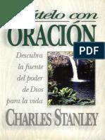 38486270 Charles Stanley Tratelo Con Oracion Unlocked