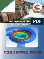Informe Flotación - IC 337