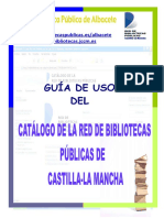 Tutorial Opac Clm