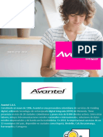 Avantel Power Point