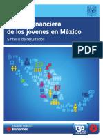 cultura financiera en jovenes de mexico