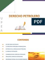Cap 2 Derecho Petrolero