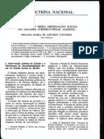 O Direito Da Mera Ordenação Social No Sistema Jurídico-penal Alemão.(p.91-102)