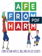 manual safe from harm