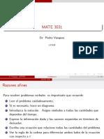 Mate 3031