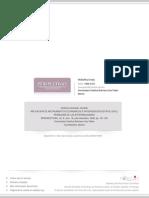 Aplicacion de Instrumentos Economicos e Intervencion Estatal en El Problema de Las Externalidades