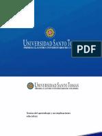 Presentacion Teoria del Aprendizaje.pptx