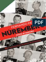「Paz, Fernando」 Núremberg (La Esfera de los Libros).epub