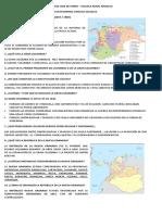 CUESTIONARIO CIENCIAS SOCIALES 5° III PERIODO
