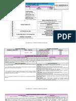 planeacion Area Lengua Castellana 2018-2020
