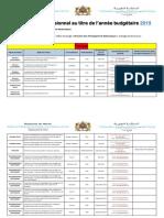 Programme Pr Visionnel 2019 DAH