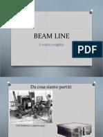 BEAM LINE.pptx