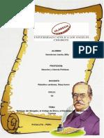 """""""Deberes del Abogado, el Código de Ética y el Decálogo del Abogado de Couture.pdf"""