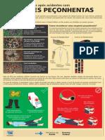 Prevencao Medidas Acidentes Serpentes Peconhentas