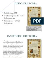 INSTITUTIO ORATORIA.pptx