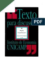 Figueiredo (1997) - Hilferding e o Capital Financeiro - TD60