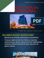Tipos de Estructuras en Edificaciones PDF