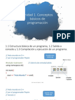 Conceptos Basicos de Programacion