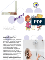 1º clase de higiene 2019, 3 DE PARVULO - copia.ppt