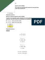 6.7 Ejercicios sobre calculo de incertidumbres en práctica Giroscopo