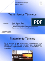 Tratamientos térmicos - Ingeniero Luís Suárez.ppt