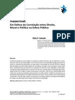 Direito, Moral e Política Na Esfera Pública.pdf