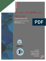 Hornos y Tratamientos Térmicos - Instituto Balseiro