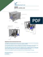 Lexmar Hyberbaric System