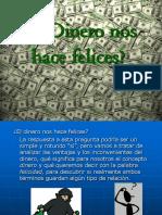 Dinero Felicidad Ruben c