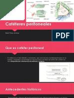 Catéteres peritoneales.pptx