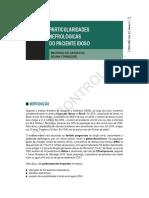 Particularides Nefrologicas Paciente Idoso