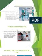 Desinfección Sergio Moncada