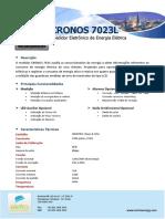 Chronos manual