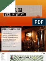 Quimica Da Fermentação
