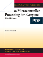 Arduino Microcontroller Processing for Everyone!_ Third Edition - Steven F. Barrett.Morgan & Claypool Publishers.Synthesis Lectures on Digital Circuits and Systems.2013.isbn9781627052535.pdf