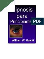 Hypnosis para adelgazar dfps