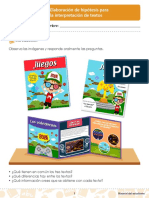 el afiche ,texto  folleto.pdf