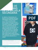 Becerra Manuel Jerónimo (2017) La Crisis de Paradigmas de La Escuela Secundaria. (1)