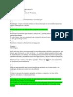 Retroalimentacion Evalucion Psicologica Quiz 1