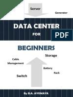 Data Center For Beginners