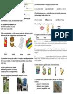 2° FUERZA - SONIDO