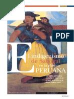 El indigenismo de José Sabogal