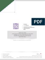 ¿Cómo Se Toman Las Decisiones Organizacionales_ Una Revisión Clásica Sociológica de Carolina Espinosa Luna
