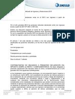 Manual Para La Parametrizacion de Certificados de Ingresos y Retenciones 220