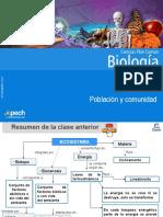 Clase 26 Población y comunidad 2015.ppt