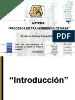 Procesos de transferencia