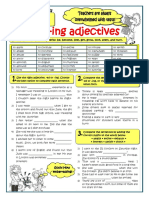 ED and ING Activity
